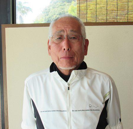 南国重田さん