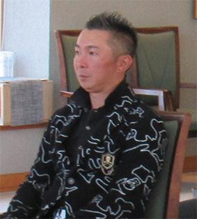 谷本44回香川アマ表彰式