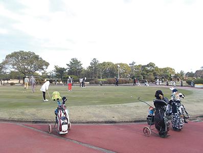 選手権 パブリック ゴルフ
